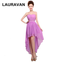 Buy real sample bridesmaids dress and get free shipping on AliExpress.com 75281bf4dd7d