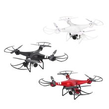 SH5HD FPV Drone RC Quadcopter with 1080P/720P Adjustable Wide Angle Wifi HD Camera Live Video Altitude Hold One Key Return Drone