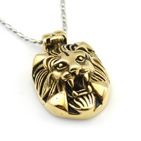Fashion Stainless Steel Pendant Necklace GP1669