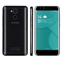 Original Doogee Y6 MT6750 Octa Core Cellphone 5 5 Inch Android 6 0 2GB RAM 16GB