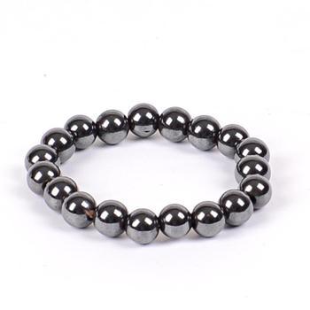 Acheter Bracelet Hématite Pas Cher