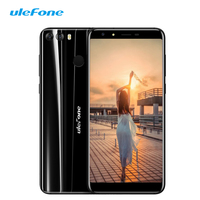 Ulefone Mix 2 18 9 4G LTE Smartphone 5 7 Inch Full Screen MTK6737 Quad Core