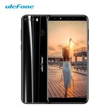 Ulefone Mix 2 18:9 4 г LTE смартфон 5.7 дюймов полный Экран MTK6737 4 ядра android 7.0 2 ГБ + 16 ГБ 13MP двойной назад Cam мобильного телефона