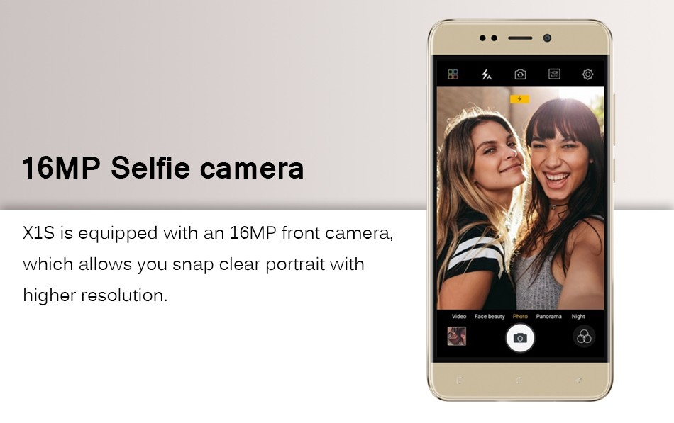 HTB1bX4ckxGYBuNjy0Fnq6x5lpXay Gionee Gionee X1S 5.2HD Mobile Phone MTK6737T 1.5GHz Quad Core 3G RAM+32G ROM 4000mAh 16MP+13MP Dual Cameras Android 7.0 Dual Sim Smartphone  Black