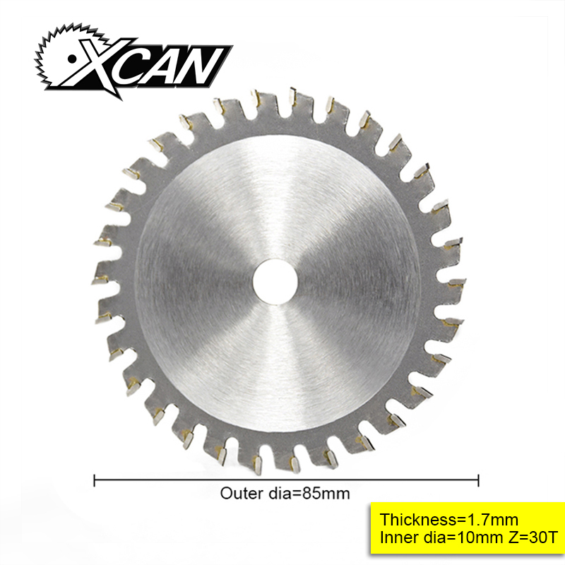 1pcs Out Diameter 85mm 24T/36T High Quality Mini Circular Saw Blade Wood Cutting Blade