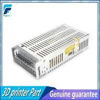 Prusa i3 MK3 3D Printer Parts Power Supply Imprimante Alimentation PSU 24 V  250 W For Prusa I3 MK3 3D Printer Parts