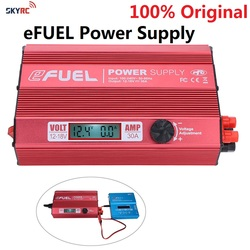 SKYRC eFUEL 30A AC 100-240V to DC 12-18V Power Supply for RC Helicopter Battery Charger New Version