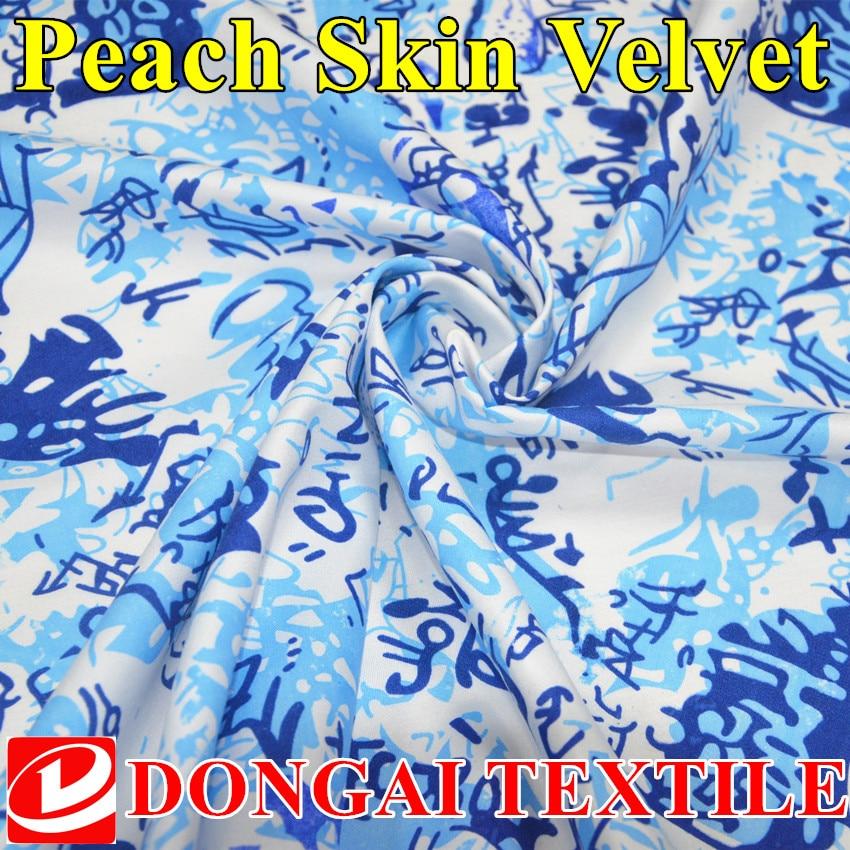 100cm*150cm Factory direct sale Spot supply beautiful print fabric