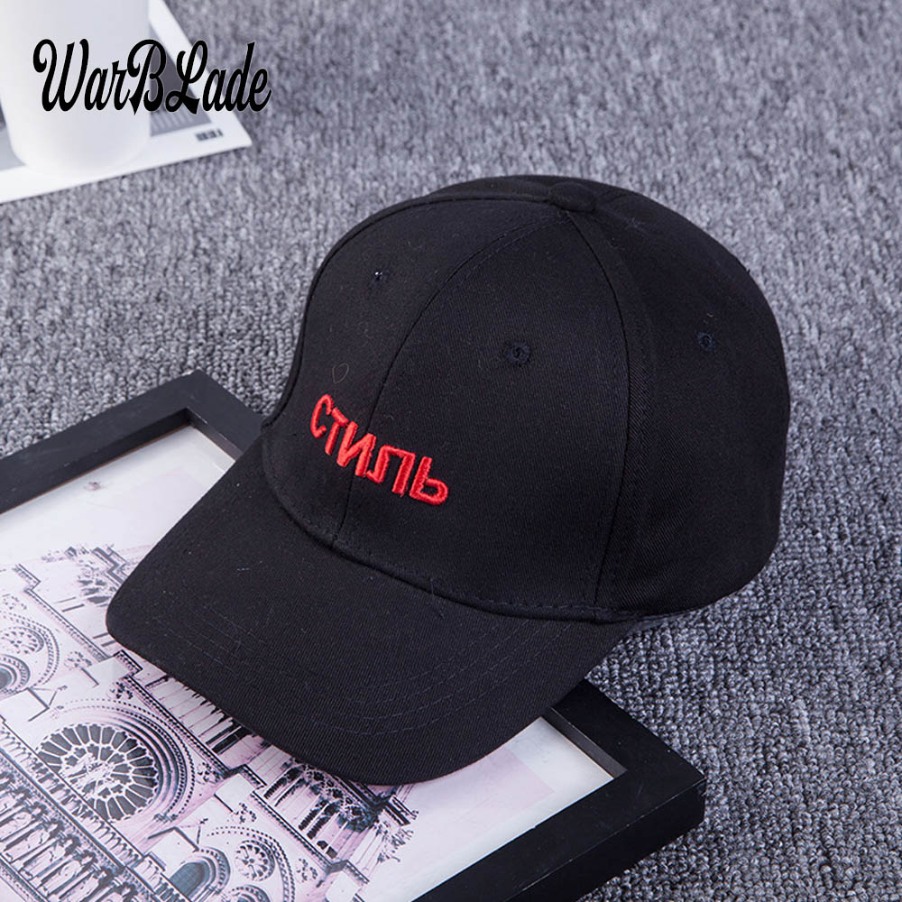 Russian heron preston   baseball     cap   new fashion leeter hats justin bieber hip hop   caps   outdoor casual snapback hats men women