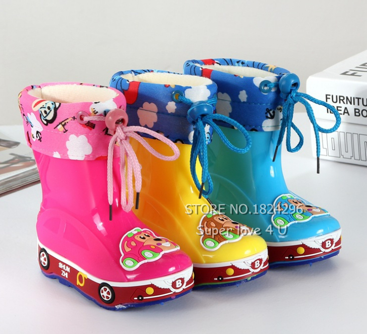 Popular Rain Boots Toddler-Buy Cheap Rain Boots Toddler lots from