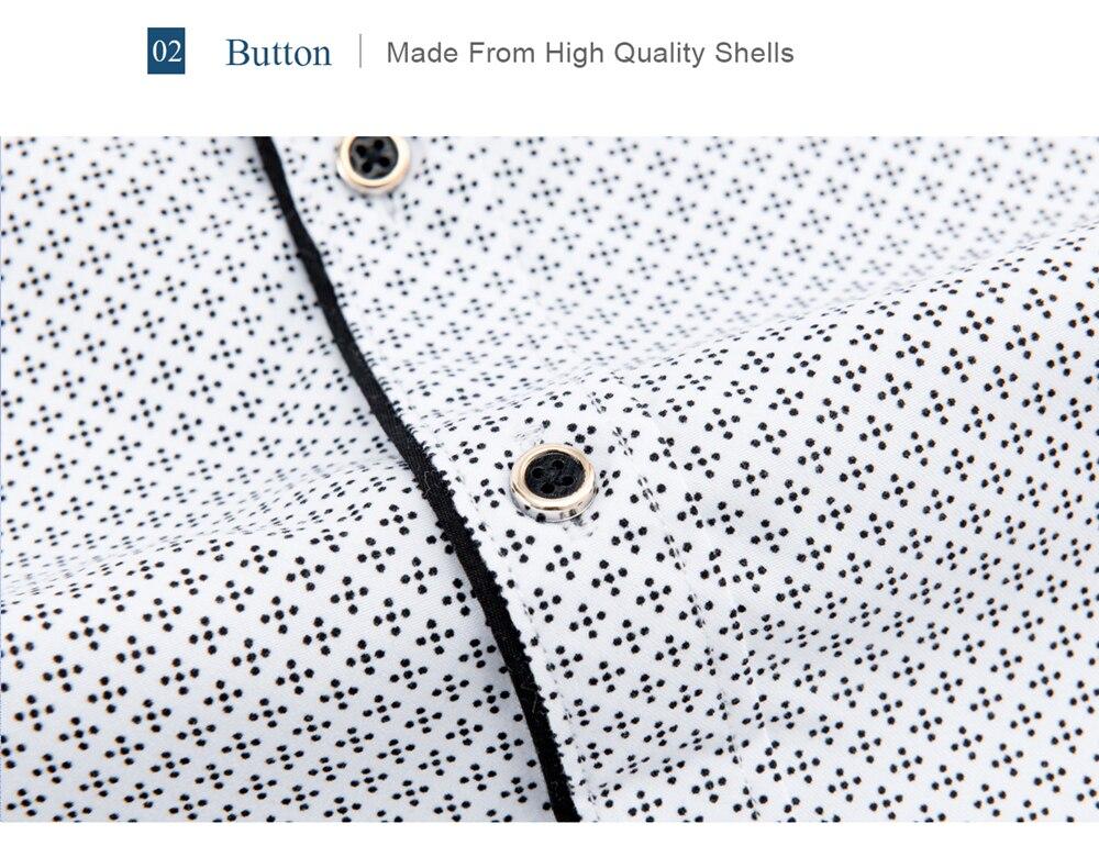 HTB1bX9MaUT1gK0jSZFhq6yAtVXa8 - Dot Men Shirt Long-Sleeved Casual Shirts