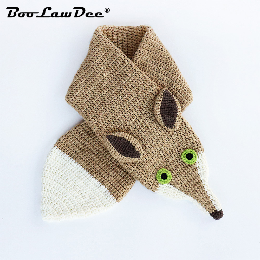 Knitting Patterns Animal Scarves : Compare Prices on Crochet Animal Scarf- Online Shopping/Buy Low Price Crochet...