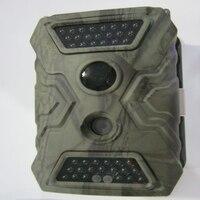 12MP PIR scutinting Камера с подсветкой (до 20 ти метров) Ночное видение и 8AA Батарея Питание & 720 P видео Запись & Водонепроницаемый IP54