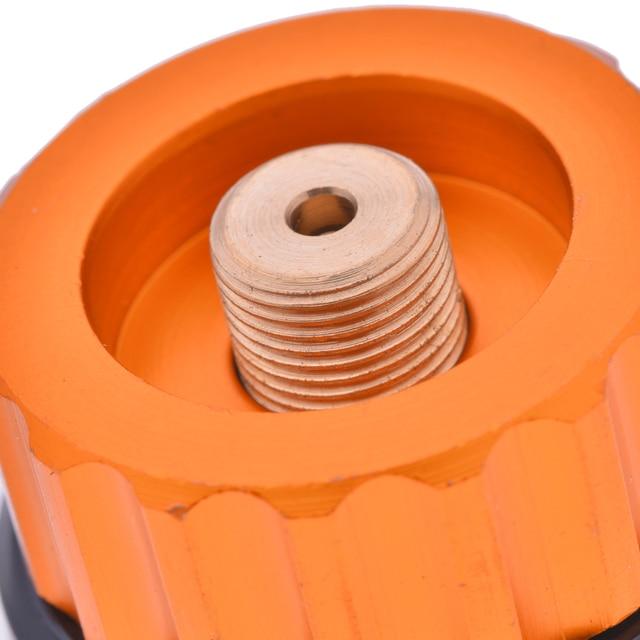 Aluminum Stove Split Gas Furnace Connector 6