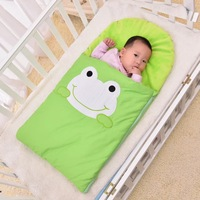 newborn baby care Sleeping Bags Bedding baby Kids sack infant Toddler winter cartoon animals sleep bag bed wrap cute