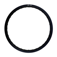 TOP Quality 7075 Aviation Aluminum Front Motorcycle Rim Front Wheel Circle 1 60x21 36 Spoke Hole