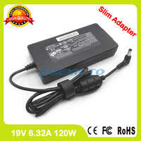 19V 6.32A ac power adapter laptop charger for Toshiba Satellite P50 A 14F P50 B P50 B 10V P50T A P50T B P50t B 108 P50t B 10T
