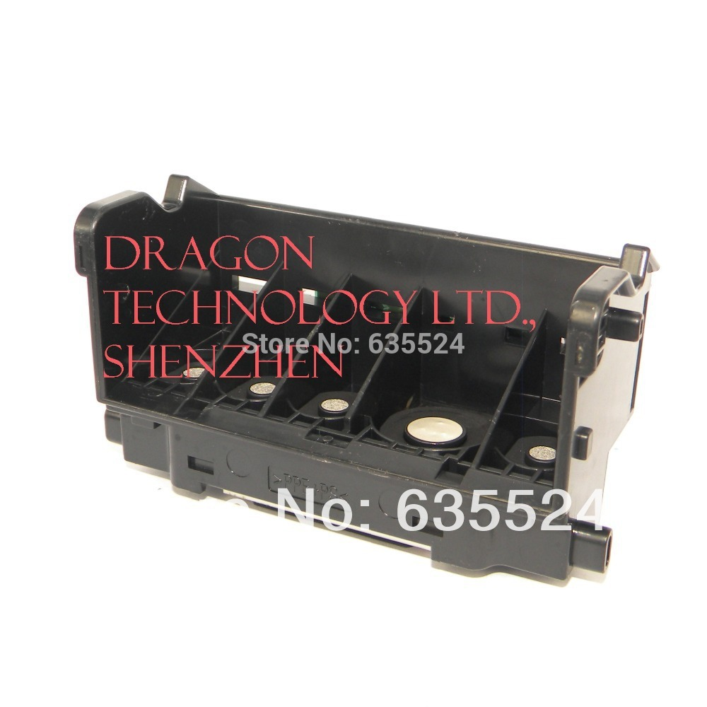 QY6-0073 Refurbished Printhead for Canon IP3600 MP560 MP620 MX860 MX870 MP540 only guarantee the print quality of black
