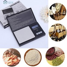 Creative Accurate measurement 100g/0.01g LCD Digital Pocket Scale Jewelry Gold Gram Balance Weight Scale Dropshiping 18Nov1(China)