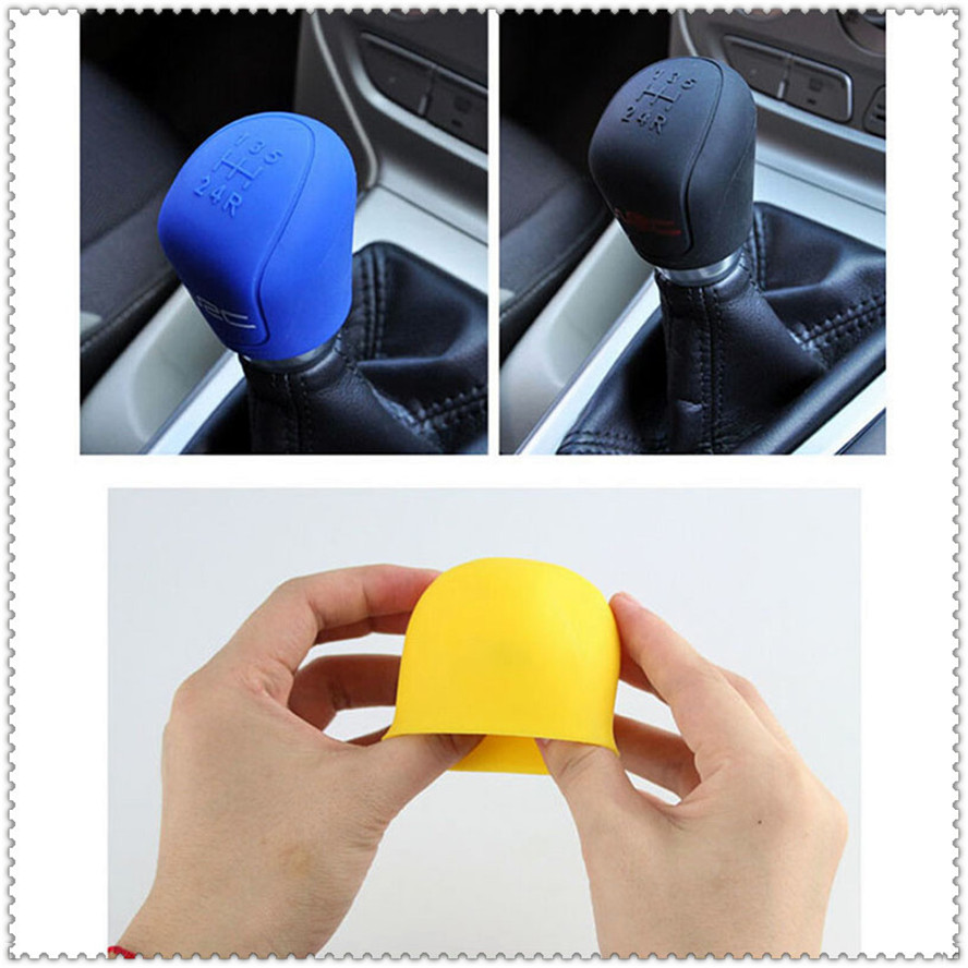 Car Shift  Handbrake Stall Cover For Nissan Altima 370Z Xmotion XTrail Qashqai NISS LIVINA MARCH X-TRAIL SUNNY TIIDA