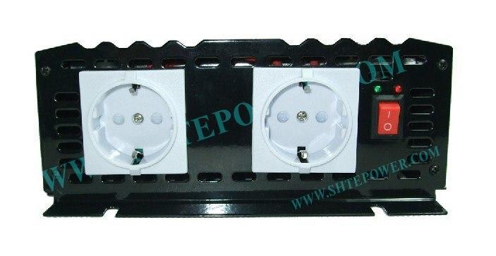 1500 Вт 48 В Солнечной Инвертер 1500 Вт постоянного тока для питания инвертора 48vdc инвертор