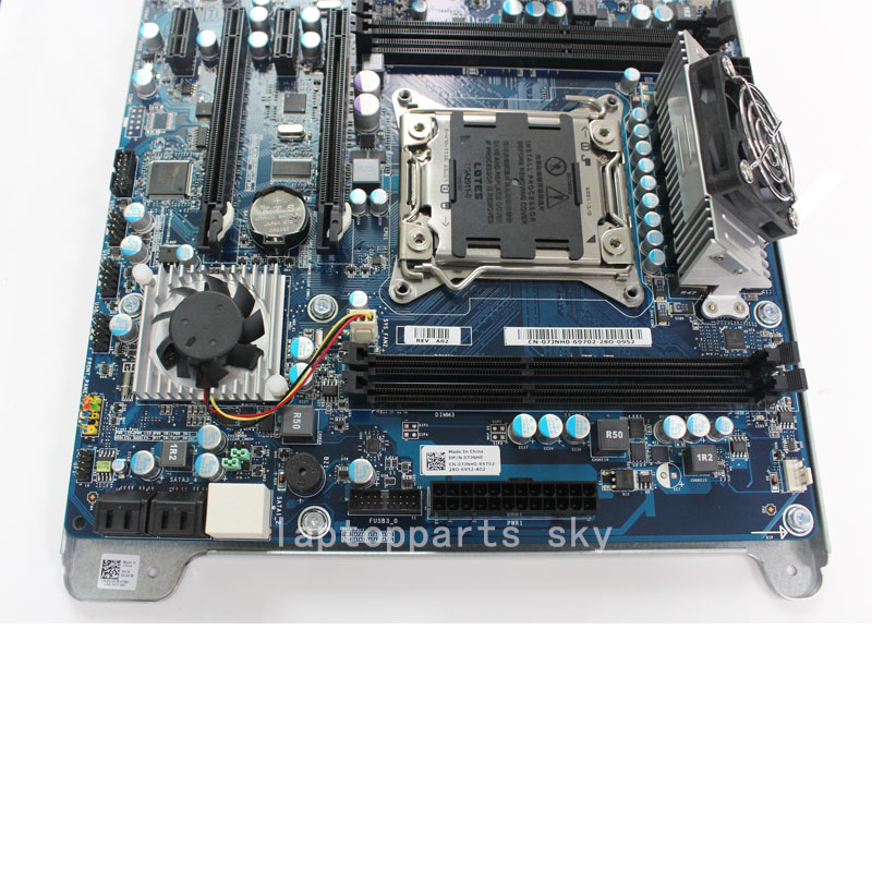 Dell X79 3