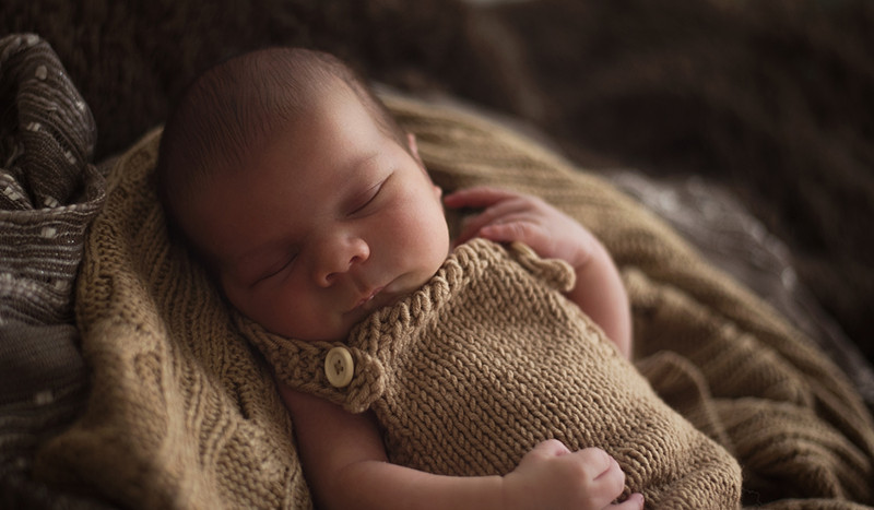 Foto de recién nacido, Mameluco recién nacido, Traje de bebé de - Ropa de bebé