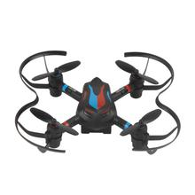 Mooistar2 #4001 LIDIRC L18 Drone 2.4G 6CH 6-Axis Mini RC Gyro Air Force Aircraft Without Camera