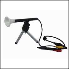 Promo offer Supereyes Digital Microscope 200X 0.3MP AV Video Output Format PCB Skin Check USB Microscope Magnifier Manual Focus