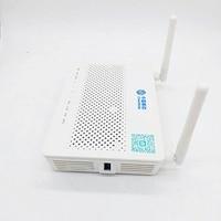 4 PCS HUAWEI GPON ONU HS8545M5 ONT FTTH HGU Router Modem 1GE+3FE+1TEL+wifi Same function as HG8456M HS8545M