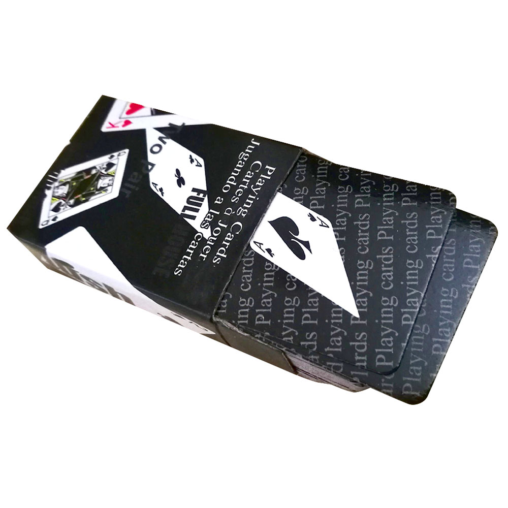 Lovely Mini Poker Cards Outside Outdoor Travel Interesting Playing Card Game Home Decoration Poker Fot Party Travel