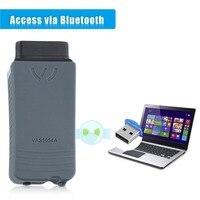 Car Auto Fault Diagnostic Scanner Tool VAS 5054A V3 0 3 CD Car Bluetooth Diagnostic Tool
