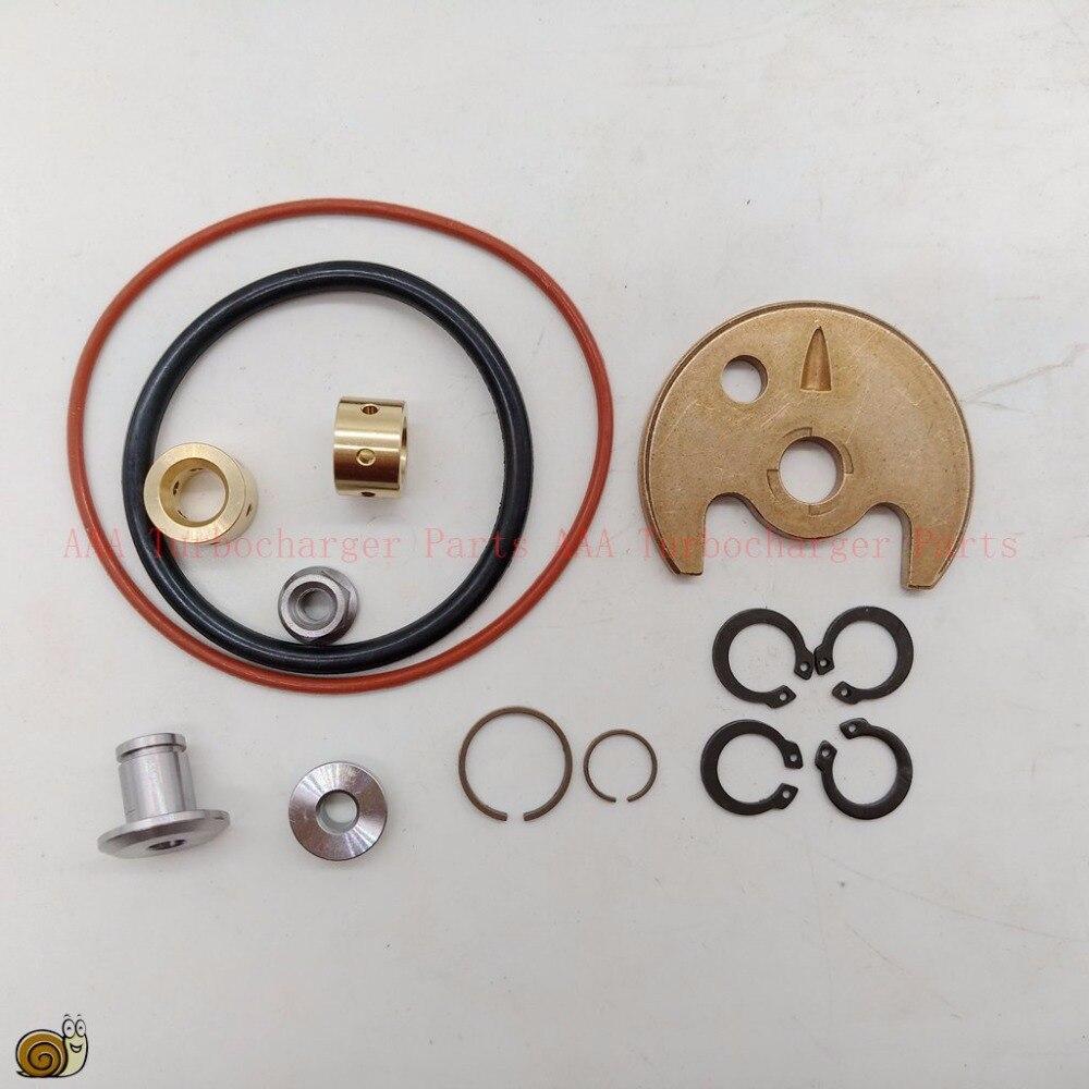 TD025 Turbocompresseur Pièces De Réparation kits 2823127500, 49173-02620,49173-02622 Fournisseur AAA Turbocompresseur pièces