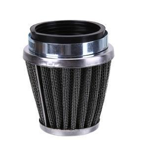 Image 1 - VODOOL 35/39/54/60mm Universal Motorcycle Air Intake Filter Mushroom Head Air Filter Cleaner For Off road ATV Quad Dirt Pit Bike