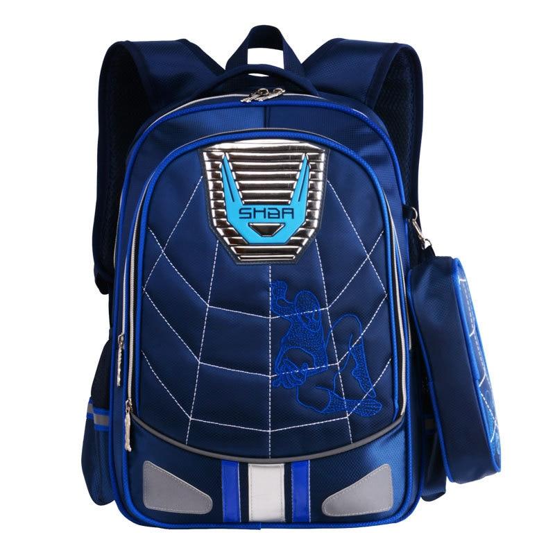 Schoolbag For Teenage Girls Boys Backpack Schoolbags Backpacks Kids Baby Bag Polyester Fashion School Bags Mochila Escolar