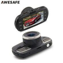 Ambarella A12 Car DVR Camera FHD 1440P 30FPS Dashcam Video Recorder dashboard camera automobile DVRs Black Box