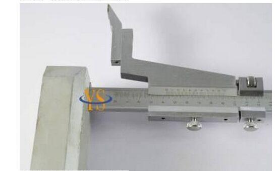 Height Measure tool 0.02/'/' 300mm Vertical Caliper Gage Carbide Scratcher Scriber