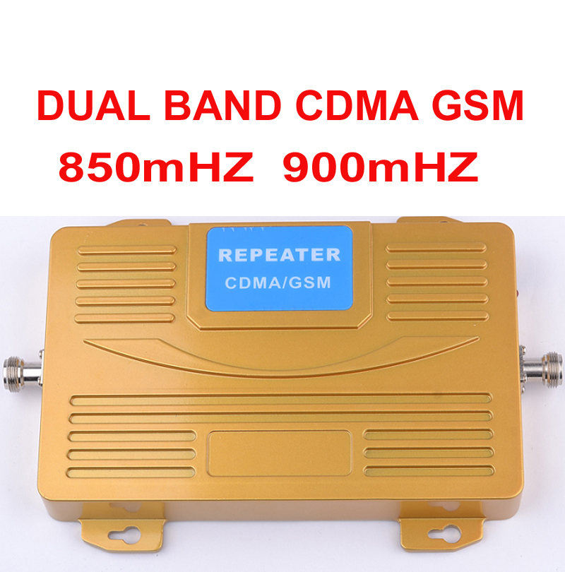 70dbi Dual Band GSM Cdma Booster GSM900mhz+CDMA 850Mhz Signal Booster Repeater,GSM Signal Enlarger Cdma 850mhz Repeater CDMA GSM