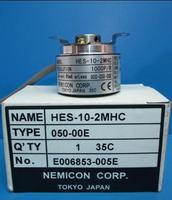 GRATIS VERZENDING 100% NIEUWE HES-10-2MHC Incrementele Interne Encoder