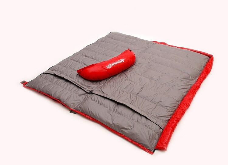 adulto respirável espessamento saco de dormir