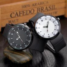 Conceito erkek kol saati durável Fshion Luxo dos homens de Aço Inoxidável Quartzo Analógico Relógio de Pulso de quartzo-relógio Do Esporte