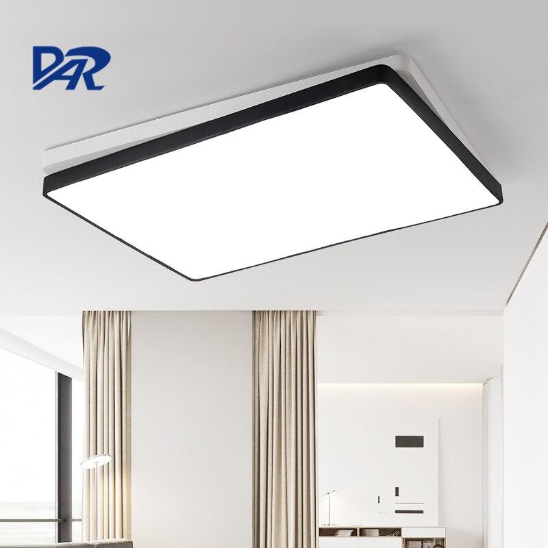 Cheap 2017 New Design Modern Led Ceiling Lights For Living Room Bedroom Lampe Plafond Avize Indoor Ceiling Lamp Luminaria Plafondlamp Mariashop Ga