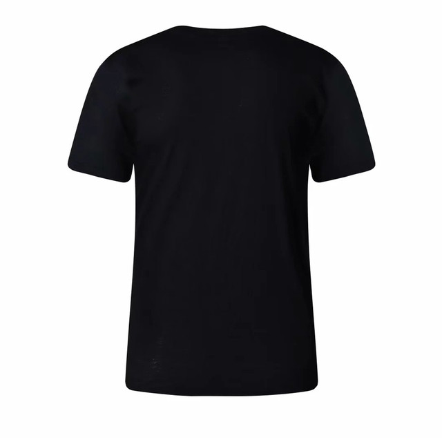 2019 new summer never give up mo salah T-shirt solid color O-neck print T-shirt Camisetas men's casual tops Liverpool m.salah