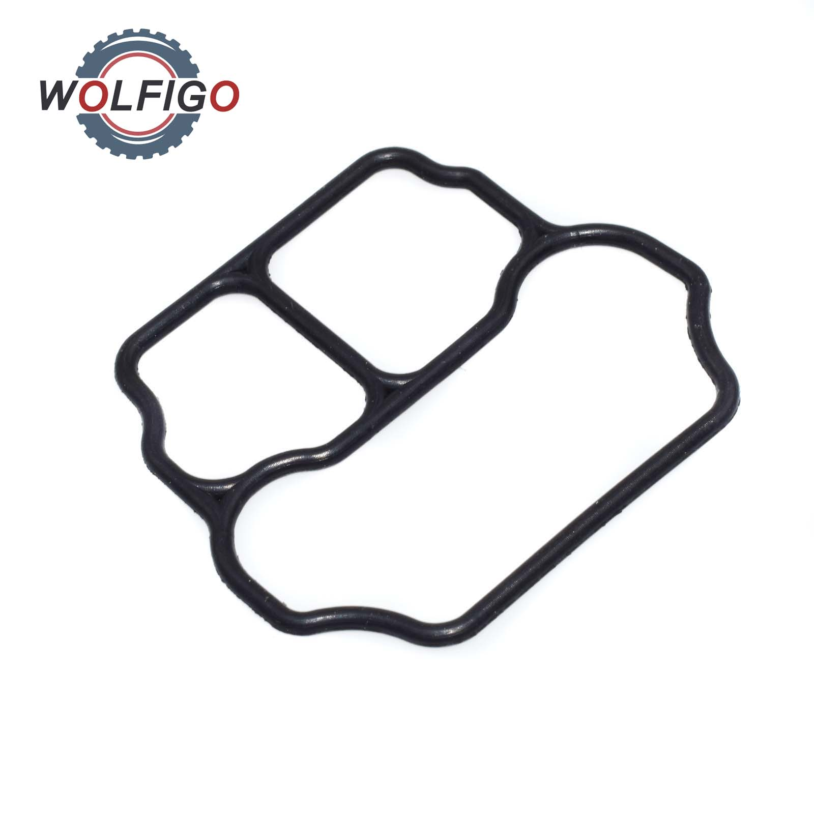 Wolfigo Fuel Injection Idle Air Control Valve Gasket For