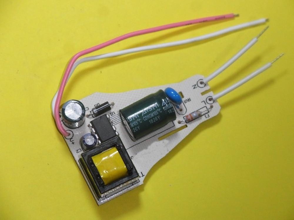 Freeshipping AC 200V to 240V 36W 39W 42W 48W 50W Lighting Transformer DC 120V - 160V LED Bulb Driver Output 250mA Power Supply