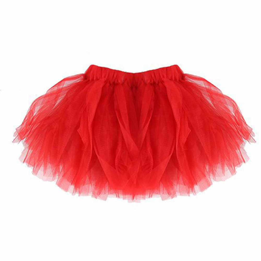 Cute Baby Girls High Quality Children Pleated Ballet Tutu Skirts Fancy Party Skirt Princess Fancy Mini Skirts Party *n