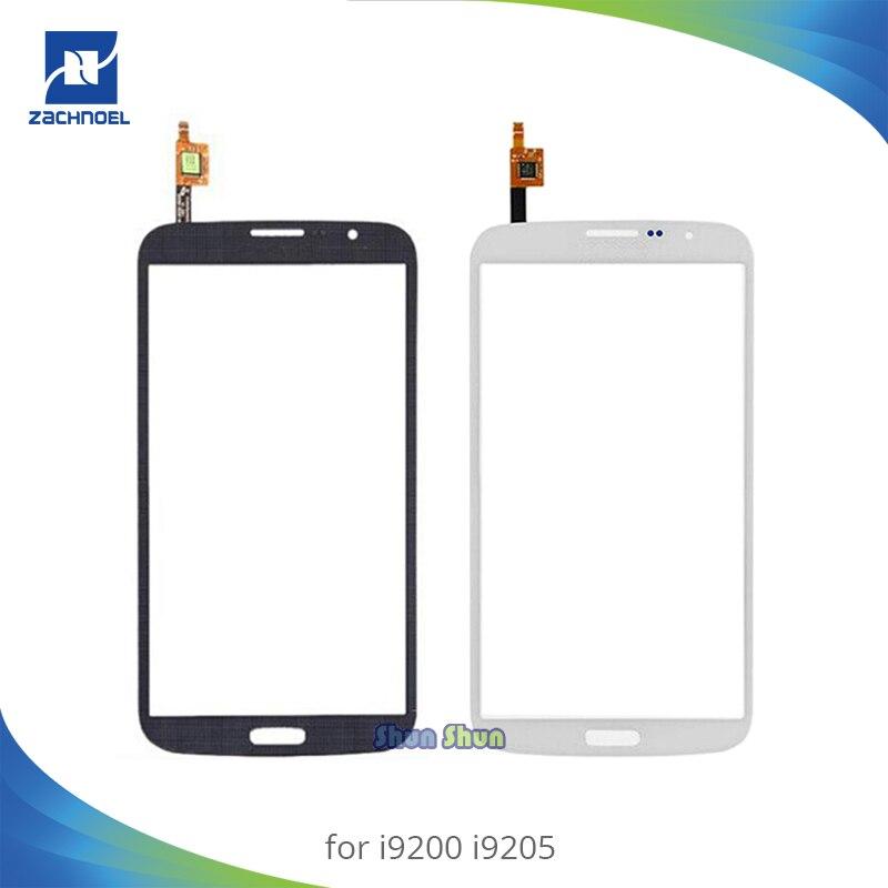 6.3 for Samsung Galaxy Mega 6.3 GT-I9200 i9200 GT-I9205 i9205 Touch Screen Digitizer Sensor Front Glass Lens Panel Blue White6.3 for Samsung Galaxy Mega 6.3 GT-I9200 i9200 GT-I9205 i9205 Touch Screen Digitizer Sensor Front Glass Lens Panel Blue White