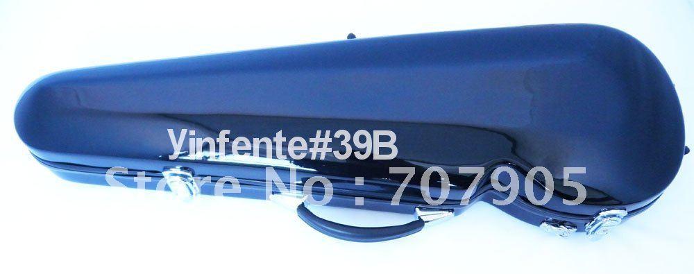 ФОТО 4/4 3/4 New Violin Case Glass Fiber Light Durable