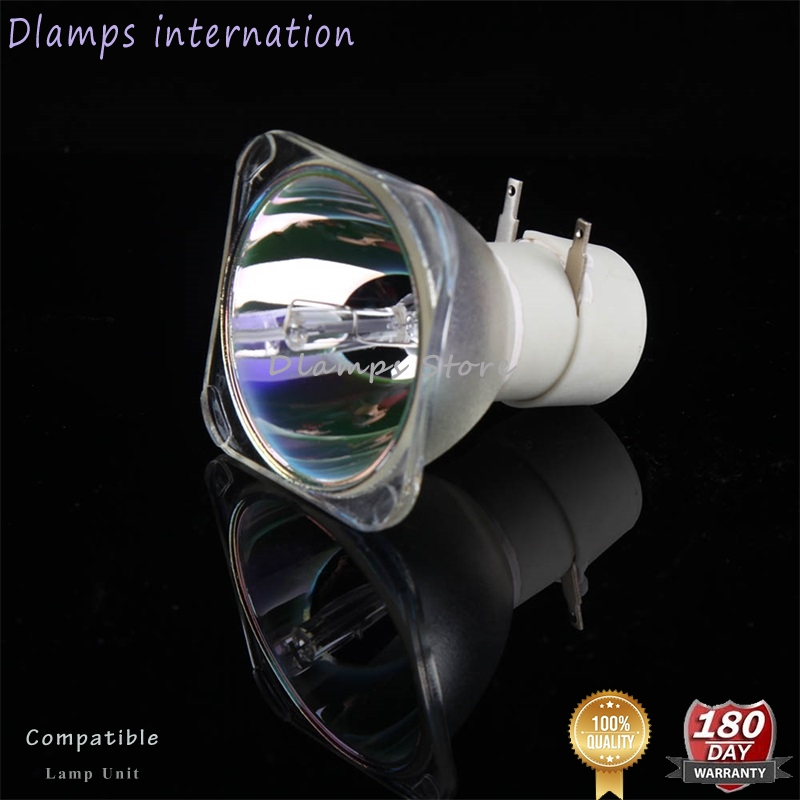 Compatible proyector lámpara de BENQ MP623 MP624 MP778 MS502 MS504 MS510 MS513P MS524 MS517F MX503 MX505 MX511 MP615P M524