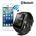 Bluetooth Smartwatch U8 U Smart Watch для Samsung Huawei Xiaomi HTC LG Sony Android Смартфонов